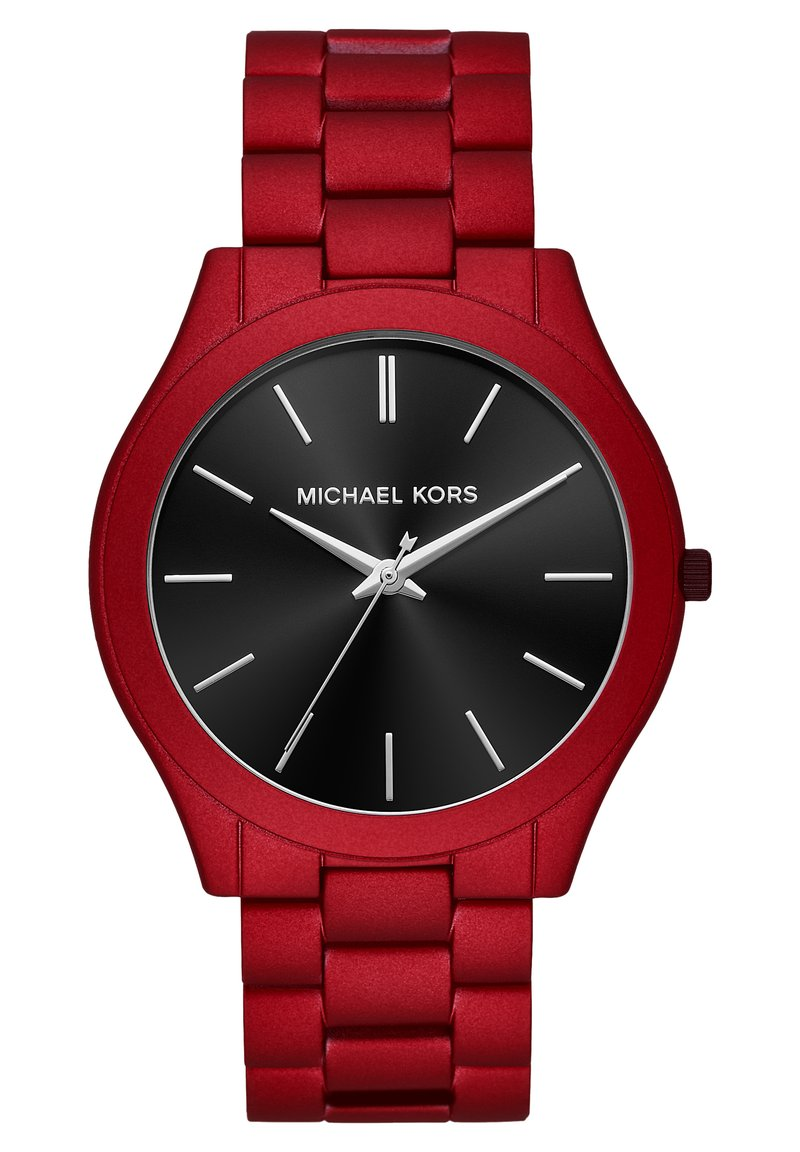 Michael Kors - Montre - red