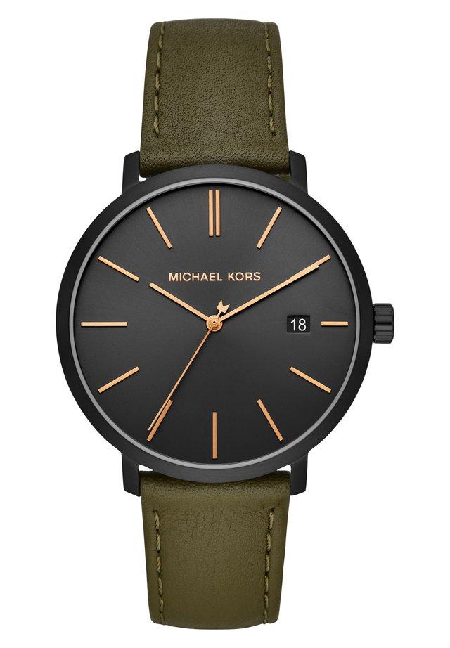 BLAKE - Watch - green