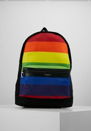 KENT - Ryggsekk - rainbow multi