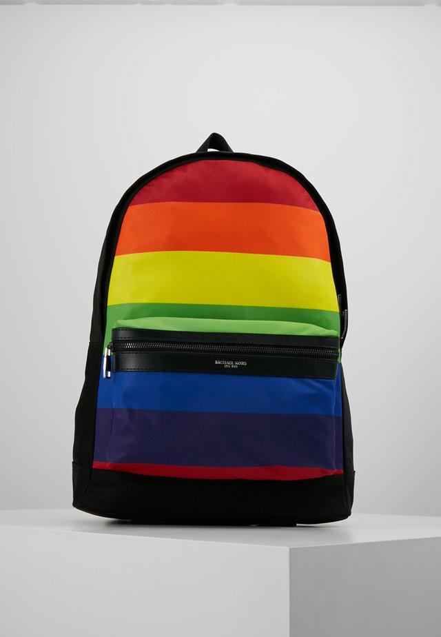 KENT - Ryggsäck - rainbow multi