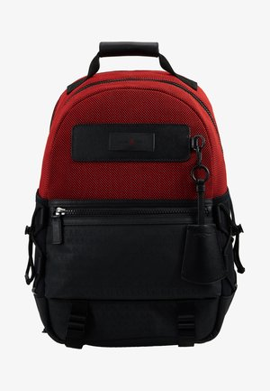 SPORT TECH - Batoh - red/black
