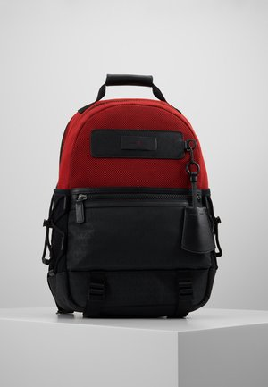 SPORT TECH - Sac à dos - red/black