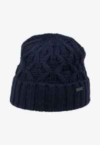 Michael Kors - CABLE CUFF HAT - Gorro - midnight - 4