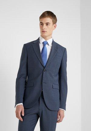 Cravate - denim solid