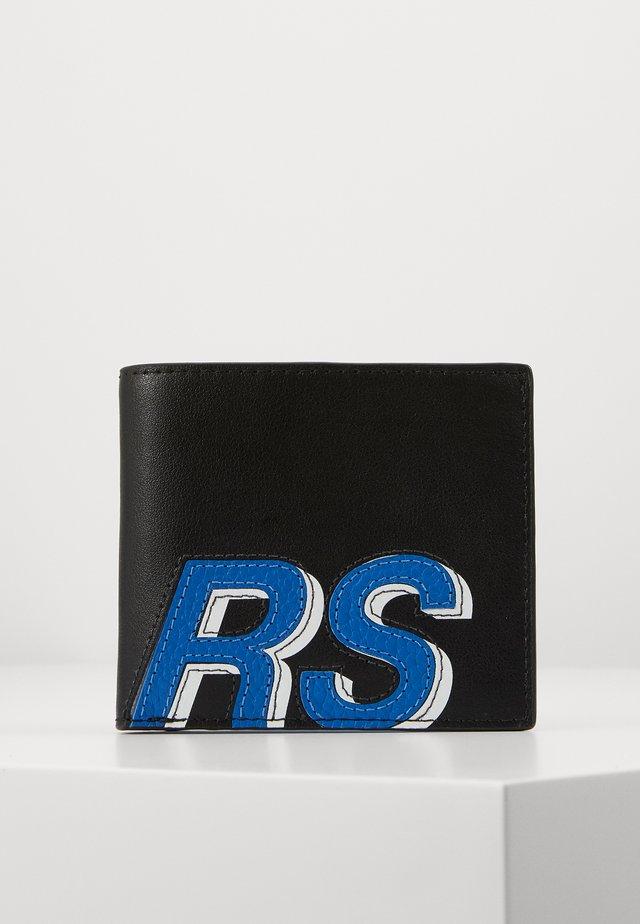 GREYSON BILLFOLD - Peněženka - black/blue