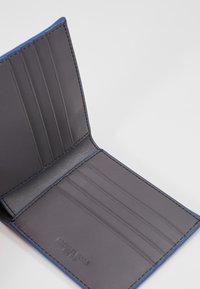 Michael Kors - BILLFOLD & CARD CASE BOX SET - Portefeuille - black/blue - 5