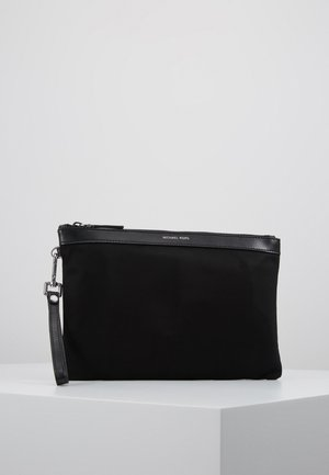 TRAVEL POUCH - Kosmetiktasche - black