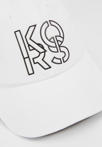 Michael Kors - STACKED HAT - Cappellino - white - 2