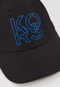 Michael Kors - STACKED HAT - Pet - black - 2