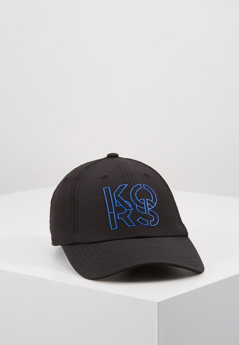 Michael Kors - STACKED HAT - Pet - black