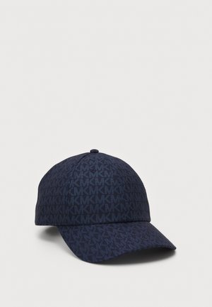 MK SIGNATURE  - Casquette - dark midnight