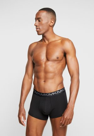STRETCH FACTOR CORE TRUNK 3 PACK - Culotte - black