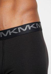 Michael Kors - STRETCH FACTOR CORE TRUNK 3 PACK - Culotte - black - 4