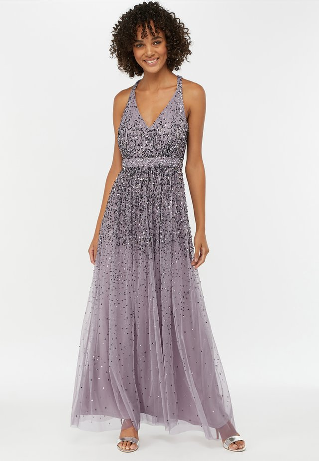 CYNDI  - Maxi dress - grey