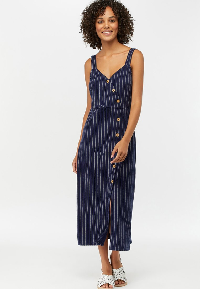 Monsoon - Maxi dress - dark blue