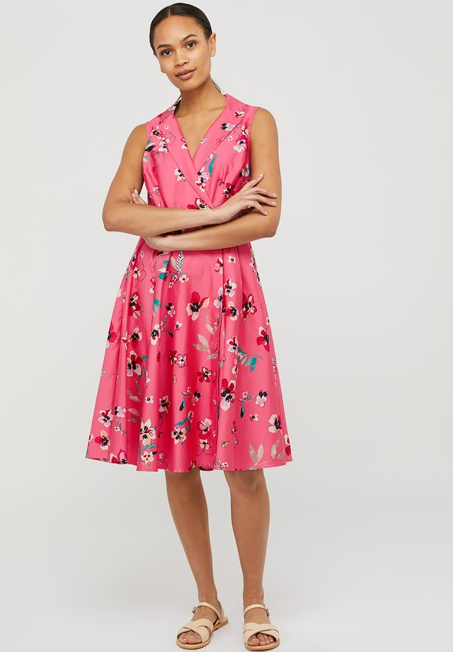 MAISY - Day dress - pink