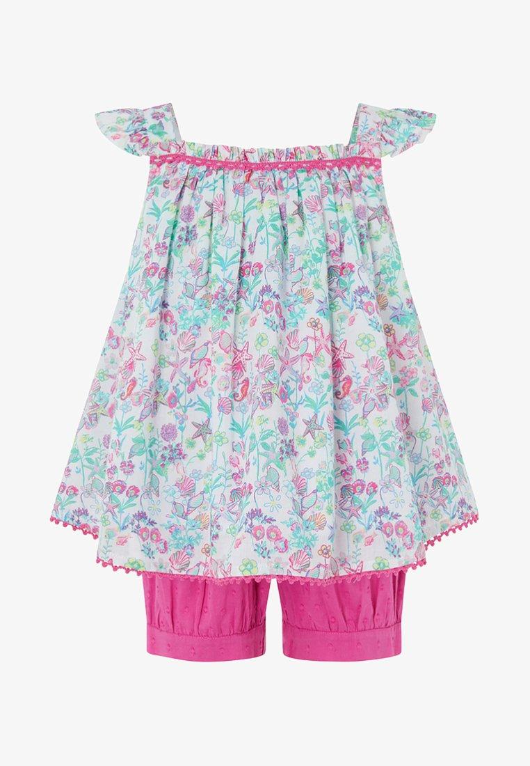 Monsoon - BABY CAIA - Shorts - pink