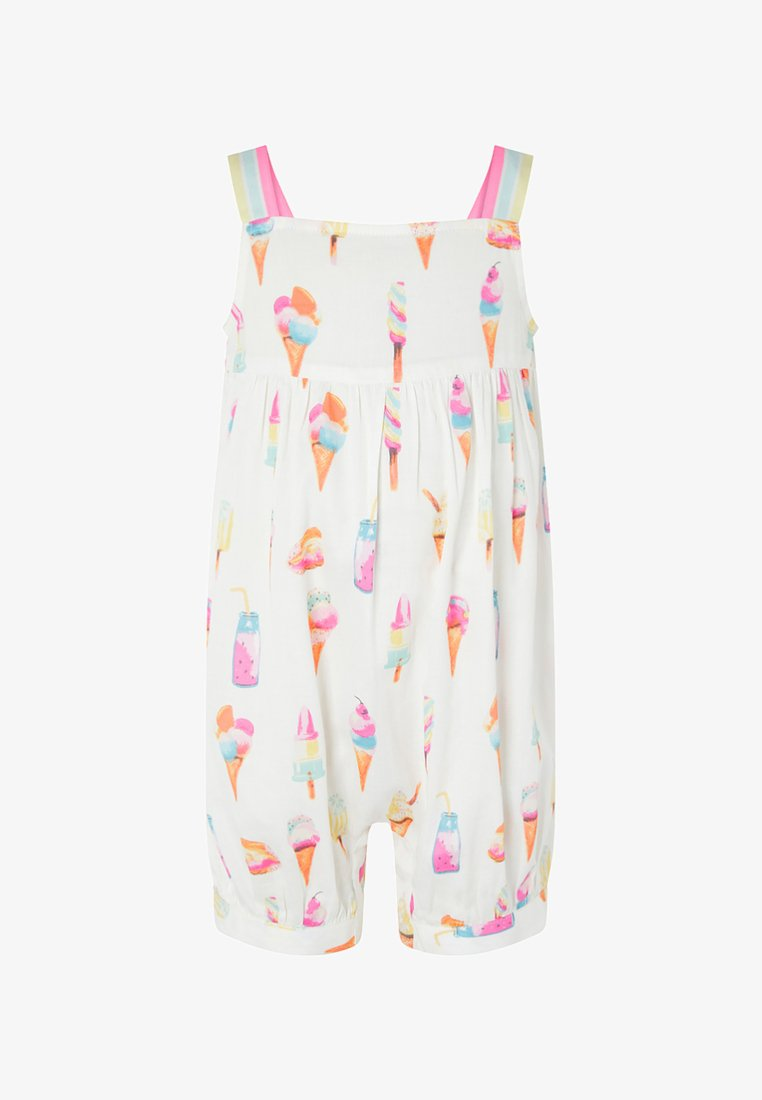 Monsoon - VERA  - Jumpsuit - off-white