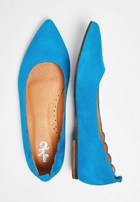 myMo - Baleríny - turquoise - 2