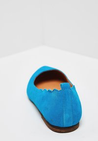 myMo - Baleríny - turquoise - 4