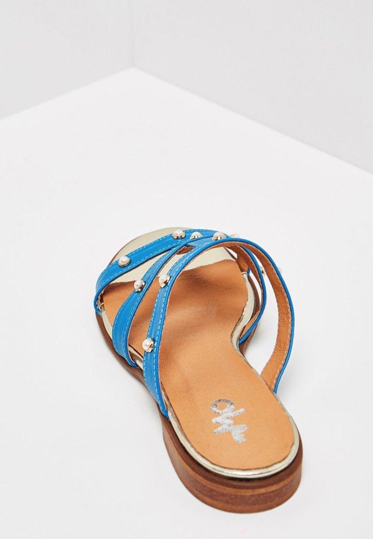 Sandales Mymo Sandales Turquoise Mymo Mymo Sandales Mymo Turquoise Sandales Turquoise H2EDIYWe9b