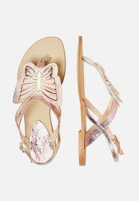 myMo - Sandals - rose gold - 2