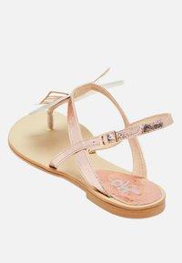 myMo - Sandals - rose gold - 4