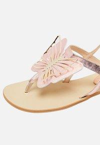 myMo - Sandals - rose gold - 6