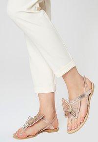myMo - Sandals - rose gold - 0