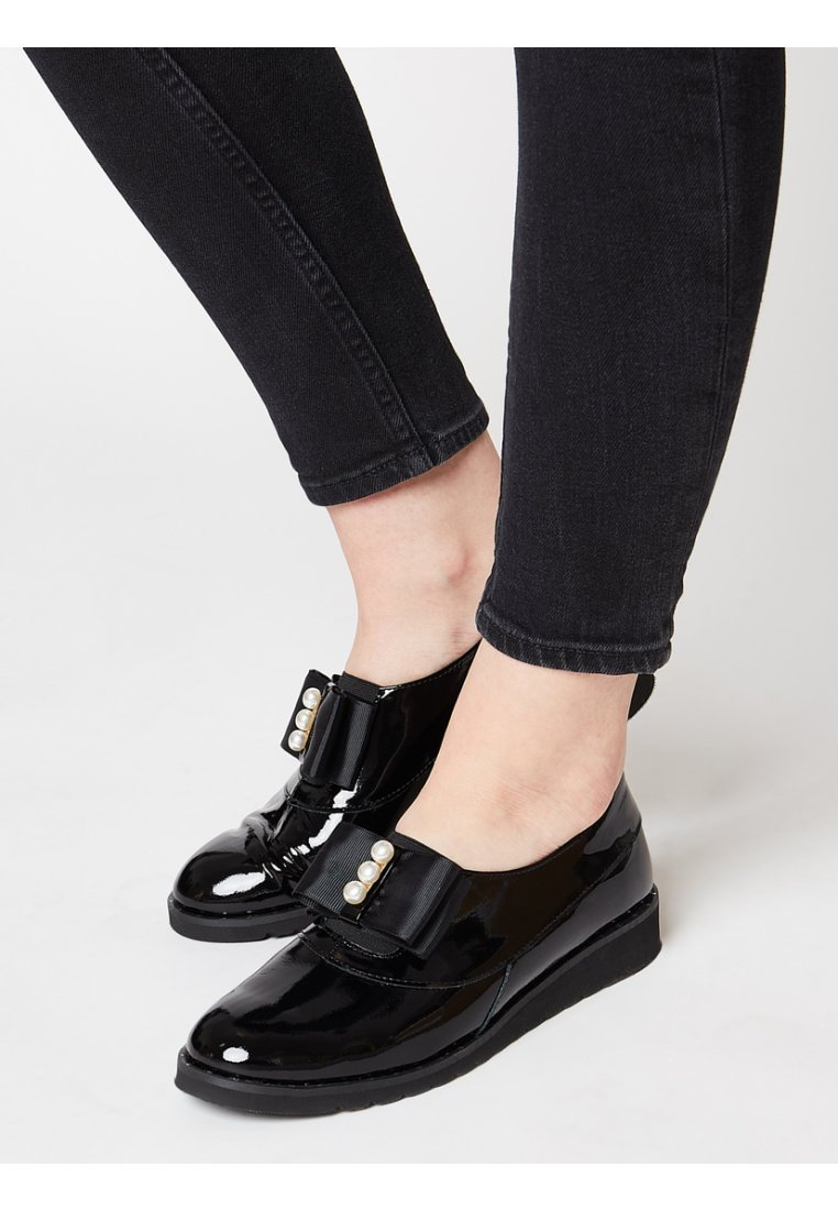 myMo - Loafers - black