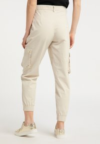 myMo - Trousers - cream - 2