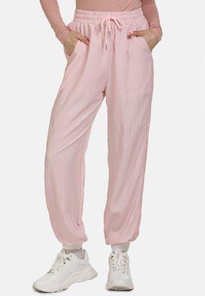 Pantalon de survêtement - light pink