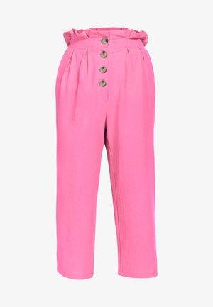 HOSE - Pantalon classique - pink