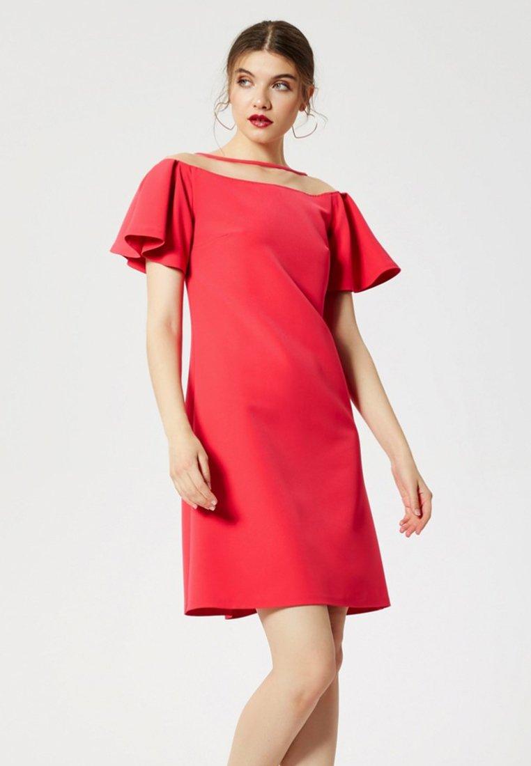 myMo - Vestido de cóctel - pink