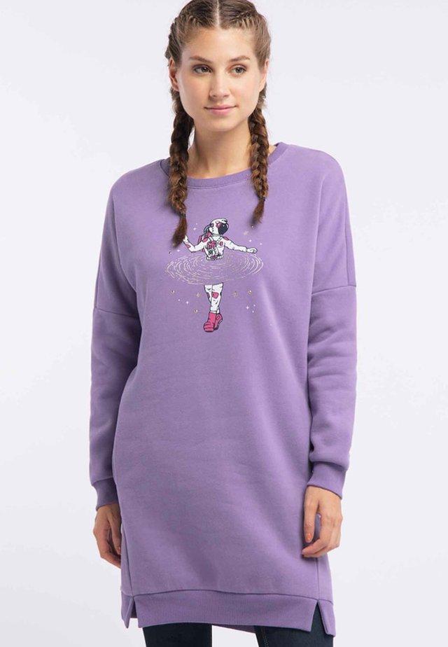 KLEID - Sukienka letnia - purple