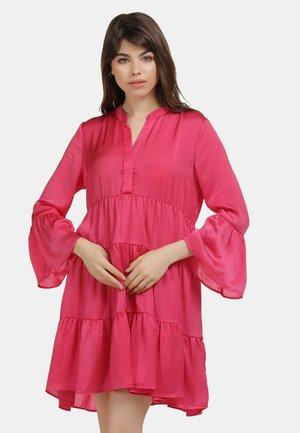 TUNIKAKLEID - Day dress - pink
