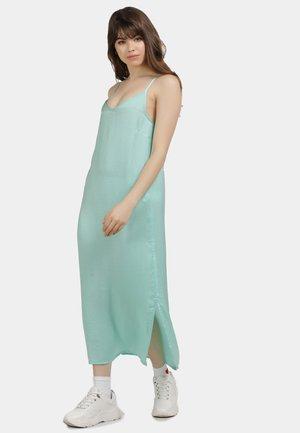 MAXIKLEID - Day dress - aqua
