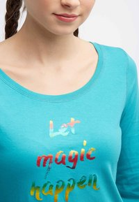 myMo - Camiseta de manga larga - blue - 3