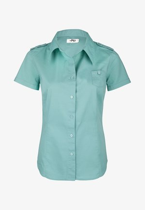 Camicia - mint