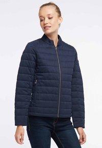 myMo - Light jacket - marine - 0