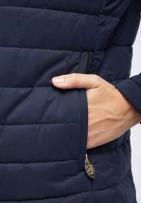 myMo - Light jacket - marine - 3