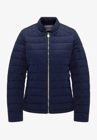 myMo - Light jacket - marine - 4