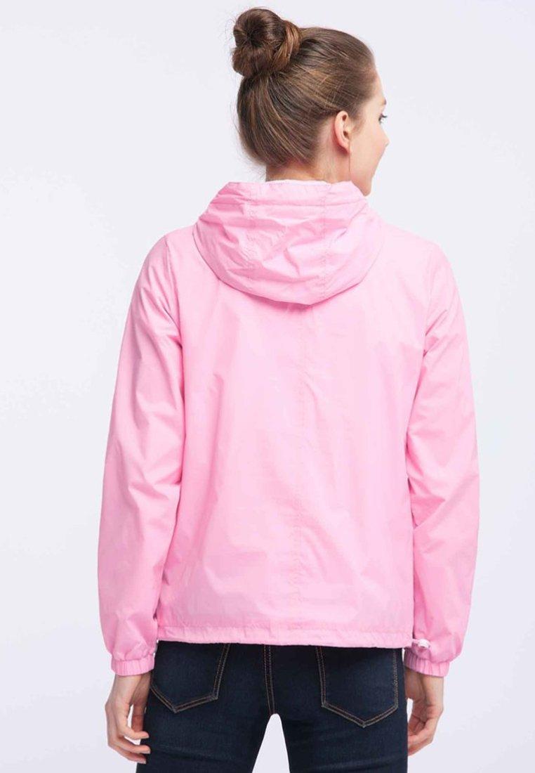 Tuulitakki raw whitelegend ivyprism pink @ Zalando.fi