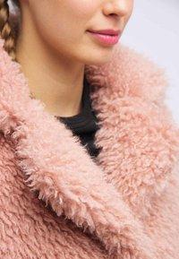 myMo - Abrigo de invierno - light pink - 3
