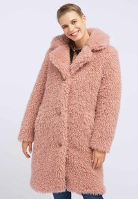 myMo - Abrigo de invierno - light pink - 0