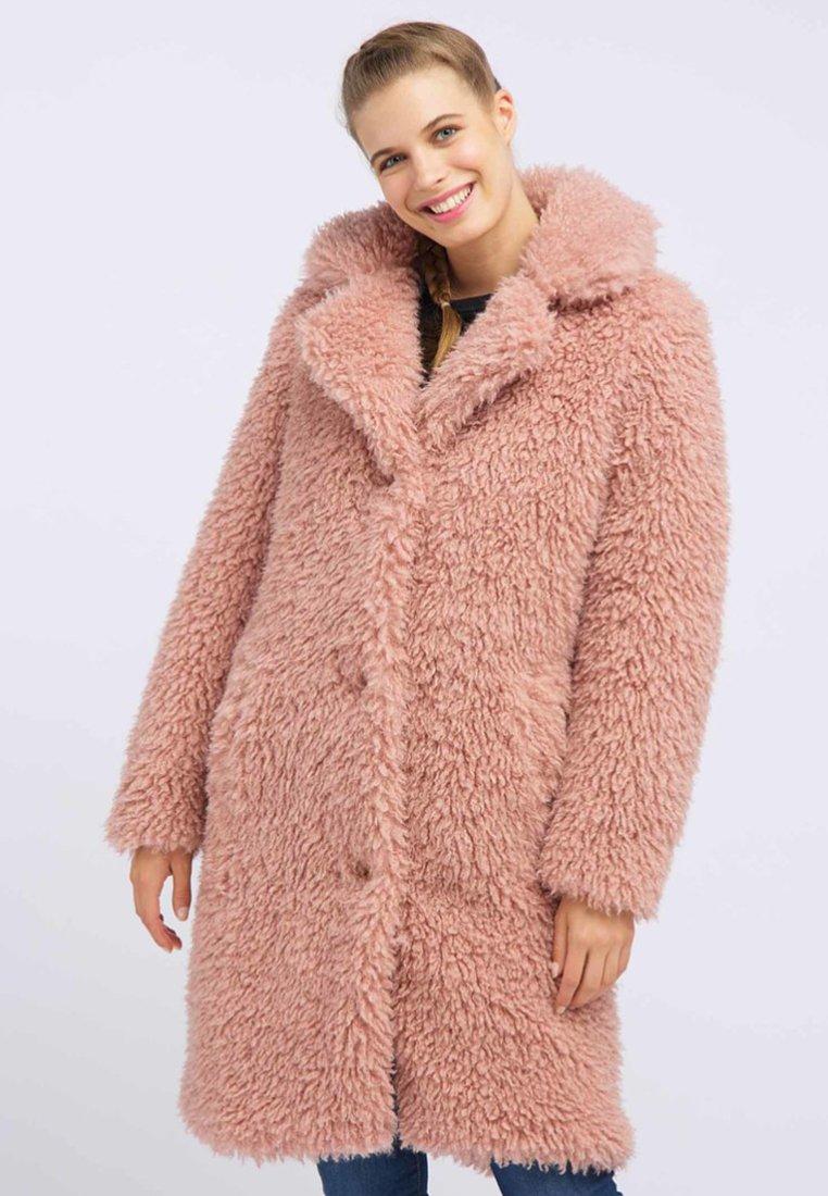 myMo - Abrigo de invierno - light pink