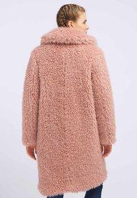 myMo - Abrigo de invierno - light pink - 2