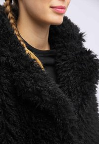 myMo - Płaszcz zimowy - black - 3