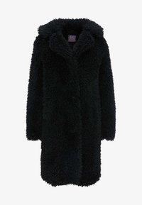 myMo - Płaszcz zimowy - black - 4