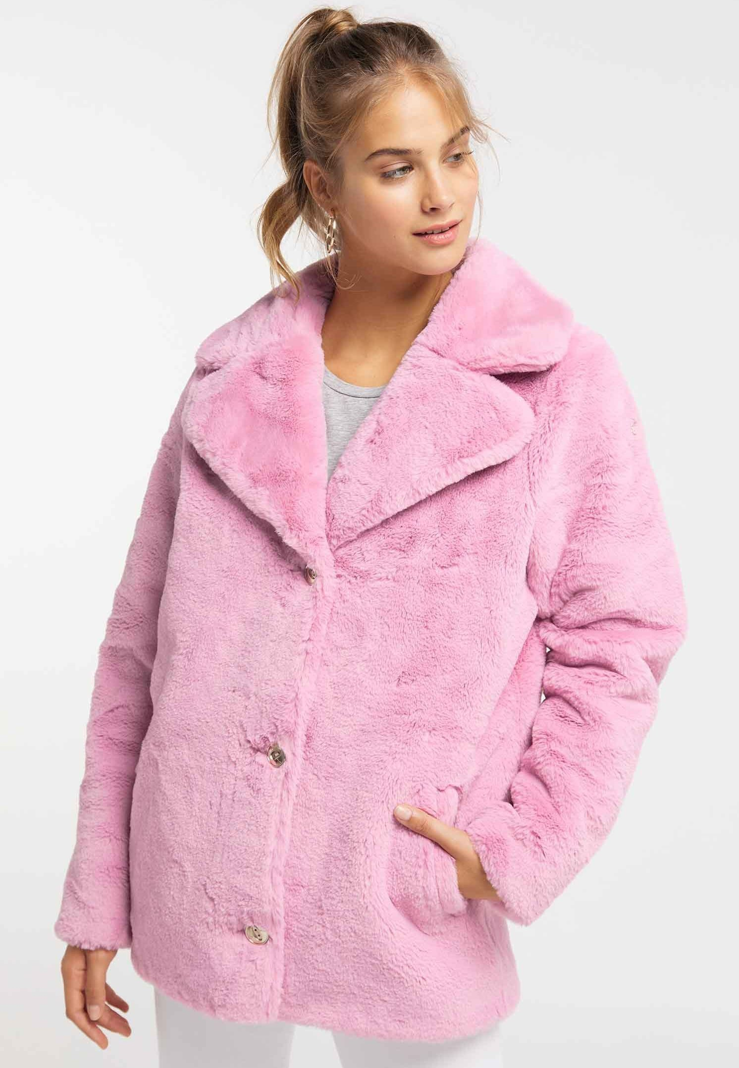 Mymo Rose Mymo Invernale Rose Cappotto Mymo Cappotto Invernale FKlc3T1J